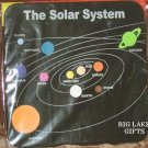 Learning Puzzles Lot Solar System Measurements States