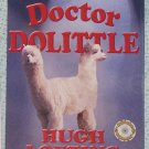 Doctor Dolittle by Hugh Lofting CD AudioBook - NEW