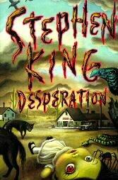 Desperation by Stephen King (1996) HC Book