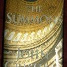 The Summons by John Grisham HC Book - Free Shipping
