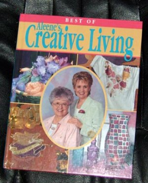 Best of Aleene's Creative Living HC Book