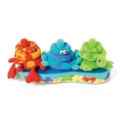 Manhattan Baby Sea Sorter Activity Toy ages 18-36 months baby toddler