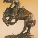 Rattlesnake by Frederic Remington