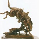 Wicked Pony by Frederic Remington