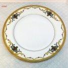 Vtg salad plate Royal Bayreuth ROB16 pattern porcelain Bavaria