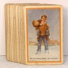vintage Boys Town playing cards 52 no box