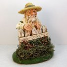 Coyne's David Frykman The Gardener figurine 1996 DF4501