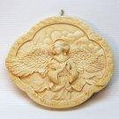 vtg Hallmark ornament Heavenly Angels 1991 1st in series QX4367