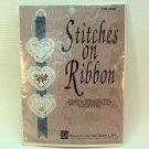 Stitches on Ribbon Home Counted Cross Stitch Kit Designs for the Needle Inc