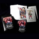 1 Deck Playing Cards from The Riviera Hotel & Casino featuring La Cage