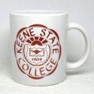 Mug Keene State College Keene New Hampshire