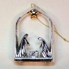 Dept 56 Nativity Christmas ornament