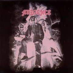 audience : first audience album CD 1969 1995 used mint
