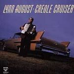 lynn august : creole cruiser CD 1992 black top used mint