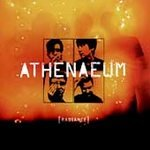 athenaeum - radiance CD 1998 atlantic used mint