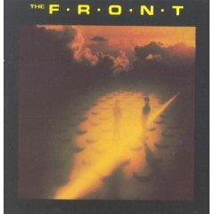 the front CD 1985 benson music used mint