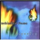 steve fry - rekindled flame CD 2001 10 tracks used in very good condition