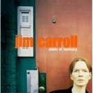 jim carroll : pools of mercury (CD1998 used mint)