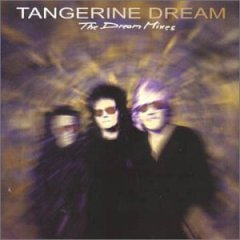 tangerine dream : dream mixes (2-CD, import, TDI, 16 tracks, used, mint)