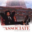 the associate - original motion picture soundtrack 1996 motown polygram 12 tracks used like new