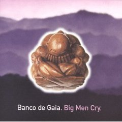 banco de gaia : big meb cry (CD 1997 mammoth used mint)