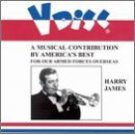 harry james : musical contribution by america's best for our armed forces overseas, 3 CD used mint