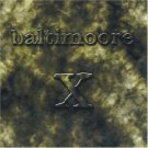 baltimoore : X CD 1996 blp import used mint