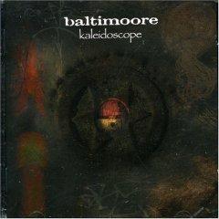 baltimoore : kaleidoscope CD 2006 BLP import used mint