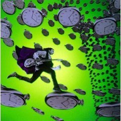joe satriani : time machine CD 2-disc set 1993 relativity used mint
