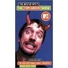 best of MTV's Tom Green show (VHS used VG)