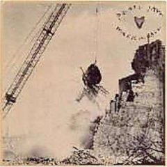pearl jam : merkinball CD single 1995 sony 2 tracks used mint