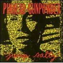 pinhead gunpowder : jump salty (CD lookout records, 12 tracks, used mint)