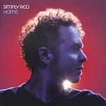 simply red : home (CD 2003 red ink, used mint)