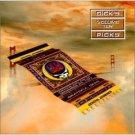 grateful dead - dick's picks vol 10 winterland arena 12/29/77 CD 1998 3-disc box used mint