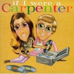 if i were a carpenter CD1994 A&M used mint