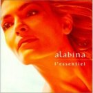 alabina : l'essentiel, featuring ishtar & los ninos de sara CD 1999 atoll music, used mint