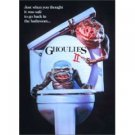 ghoulies II DVD 2000 geneon 89 minutes used mint