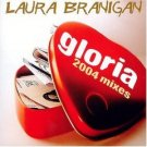 laura branigan : gloria 2004 mixes (CD single, 2004 zyx, germany, 6 tracks, used mint)