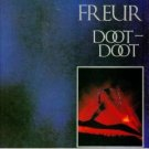 freur : doot-doot (CD 1994 sony/oglio, used mint, barcode punched)