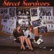 street survivors (CD 1989 metal blade, used mint)