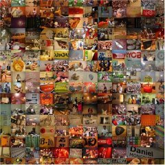 mongol 800 - daniel CD 2006 highwave 13 tracks made in japan used mint