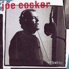 joe cocker : organic (CD 1996 550 music, used mint)