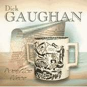 dick gaughan : prentice piece (2CD 2002 greentrax, used mint)