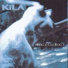 kila : tog e go bog e (CD 1999 green linnet, used very good)