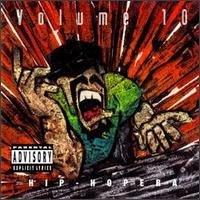 volume 10 : hip-hopera (CD 1994 RCA / immortal, used mint, inserts notched)