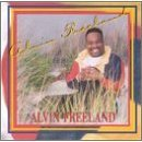 alvin freeland CD 1996 music quest used near mint