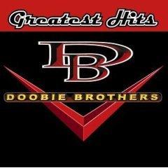 doobie brothers : greatest hits CD 1991 rhino capitol used mint