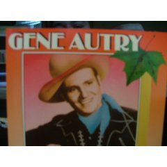 gene autry : greatest hits (CD ever green, 10 tracks, korean import, used mint)
