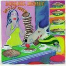 michael hurley : wolfways (CD 1995 koch, new)