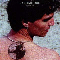 baltimoore : original sin (CD 2000 lion, used mint)